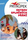 Loutkové divadlo Prokůpek - Ostrov splněných přání 1